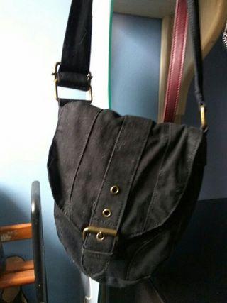 bolso tela pequeño