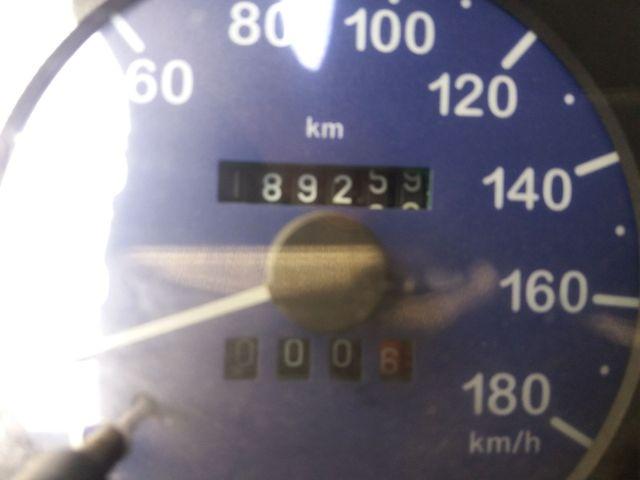 Citroen Jumper 2003