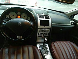 Peugeot 407 Sw 2007