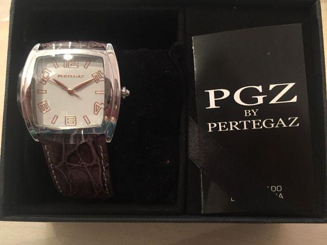 166e7fd6831f Reloj Pertegaz de segunda mano por 80 € en Madrid en WALLAPOP
