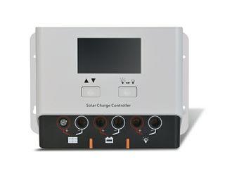 Regulador Solar Caravanas SR-HP2430N