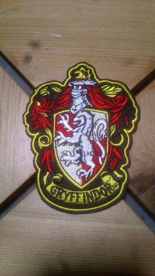 Parche Gryffindor