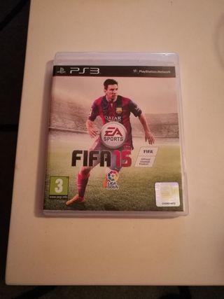 fifa 2015 play3