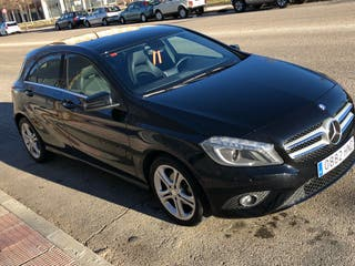 Mercedes-benz Clase A 180