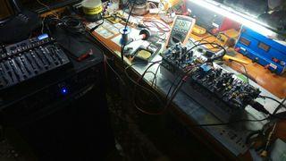 Reparacion de equipos de car audio y Profesionales
