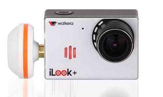 Camera Walkera ILook+ full HD