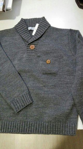 Jerseys de Niño a buen precio