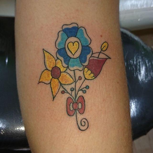 Tatuador Fuenlabrada