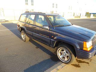 Jepp Grand Cherokee 1997
