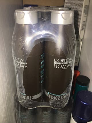 Loreal homme 250 ml