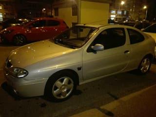 Renault Megane Coupe 1999