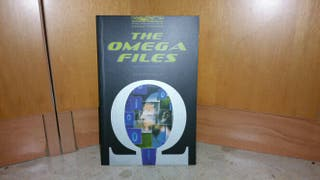 Libro The Omega Files: Short Stories