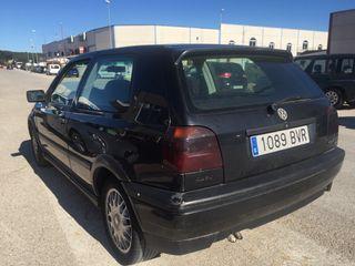 Volkswagen Golf Gt TDI