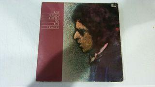 Bob Dylan Disco de vinilo Lp Folk Rock