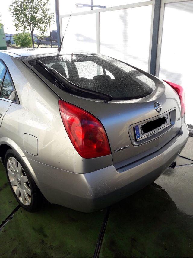 Nissan Primera 2004