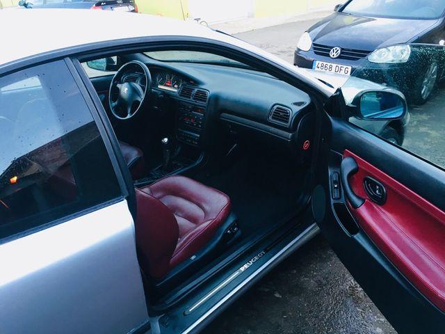 Peugeot 406 3.0 V6 2001