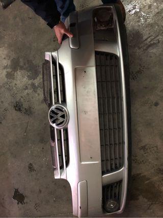 Paragolpes Volkswagen Golf V