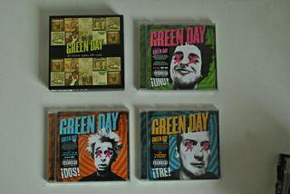 Cd Green Day