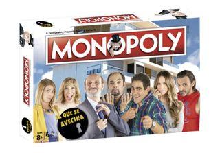 NUEVO Juego Monopoly LQSA. QUEDA SOLO 1 !!!