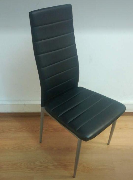 Vendo 2 sillas para comedor u otros usos! de segunda mano por 50 ...