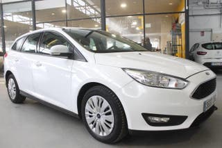 FORD FOCUS SB. 1.5TDCI TREND+ PS 120