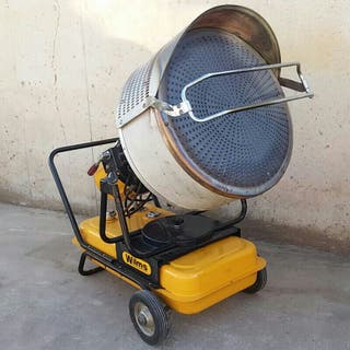 Calefactor infrarojos WILMS VAL 6