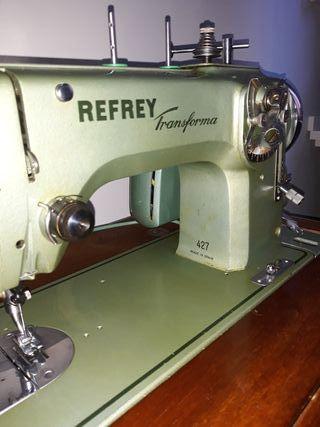 Maquina coser Refrey 427 de segunda mano por 270 € en