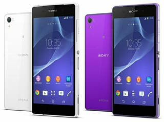 Reparar teléfono Sony