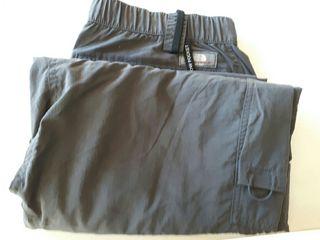 pantalones trekking