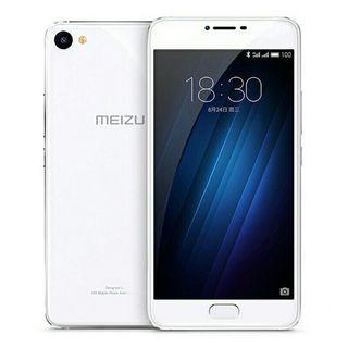 Reparar teléfono Meizu
