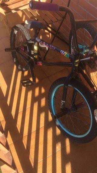 Bmx - Bicicleta BMX