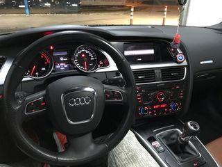 Audi A5 Sline 2.7 TDI 192CV