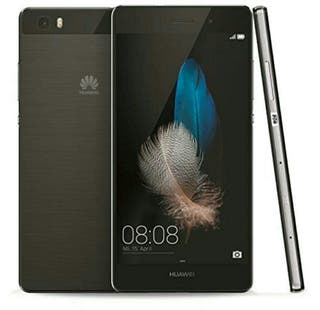 Reparar teléfono Huawei