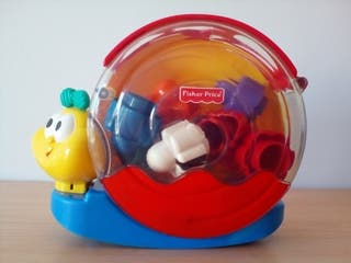 Caracol Fisher-Price