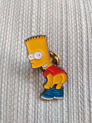 Pin Bart Simpsons