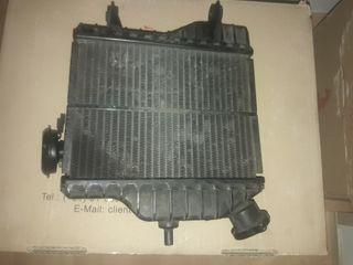 radiador tzr yamaha