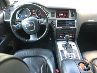 Audi Q7 3.0 diésel quattro