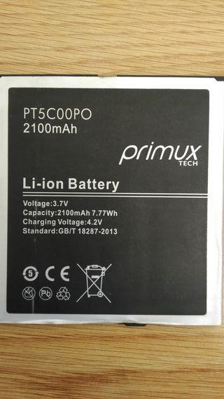Batería movil PRIMUX BETA 2