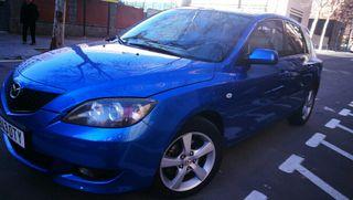 Mazda 2005 2005