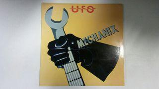 UFO Disco de vinilo Lp Heavy metal