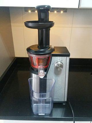 Extractor zumos