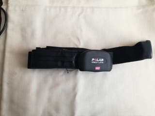Polar WearLink+ Nike+