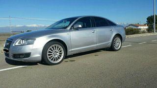 Audi A6 3.0 tdi quattro 225cv