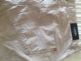 Pantalon de verano talla 48