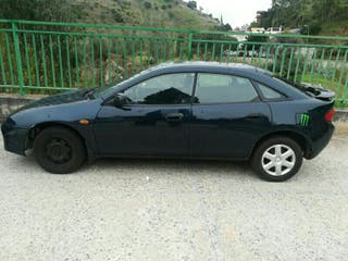Vendo Mazda 323 1999