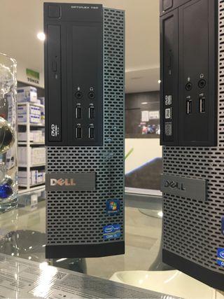 Ordenador I5 Dell Optiplex SFF