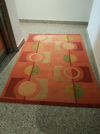 alfombra de buena calidad