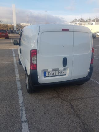 Se vende Peugeot Bipper 1.3 diesel