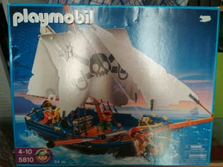 barco pirata playmovil