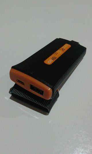 Micro PC, cuatro nucleos.